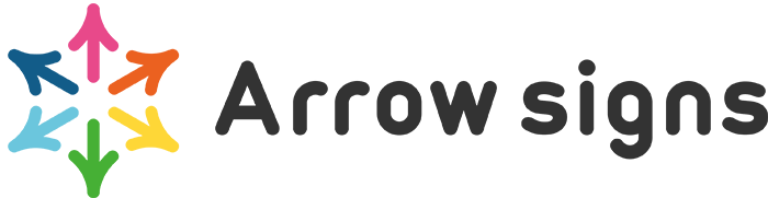 Arrow signs(アローサインズ)